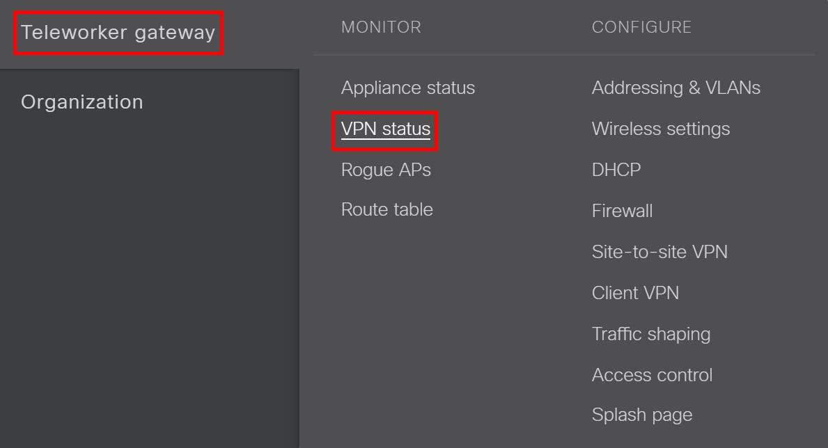 Azure Site to Site VPN with Cisco Meraki - Eric's Azure Blog